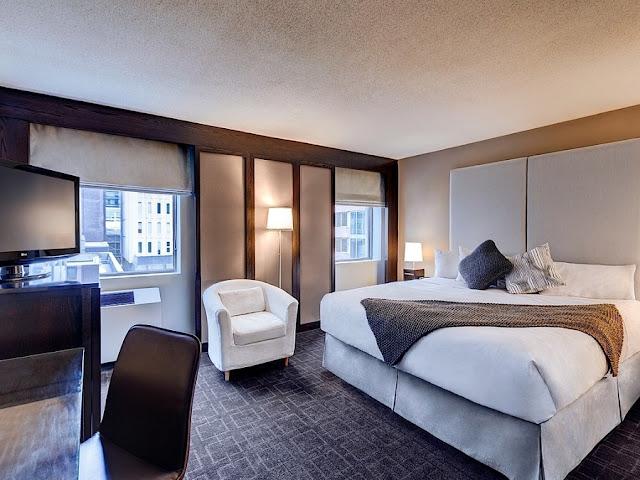 ARC The Hotel em Ottawa