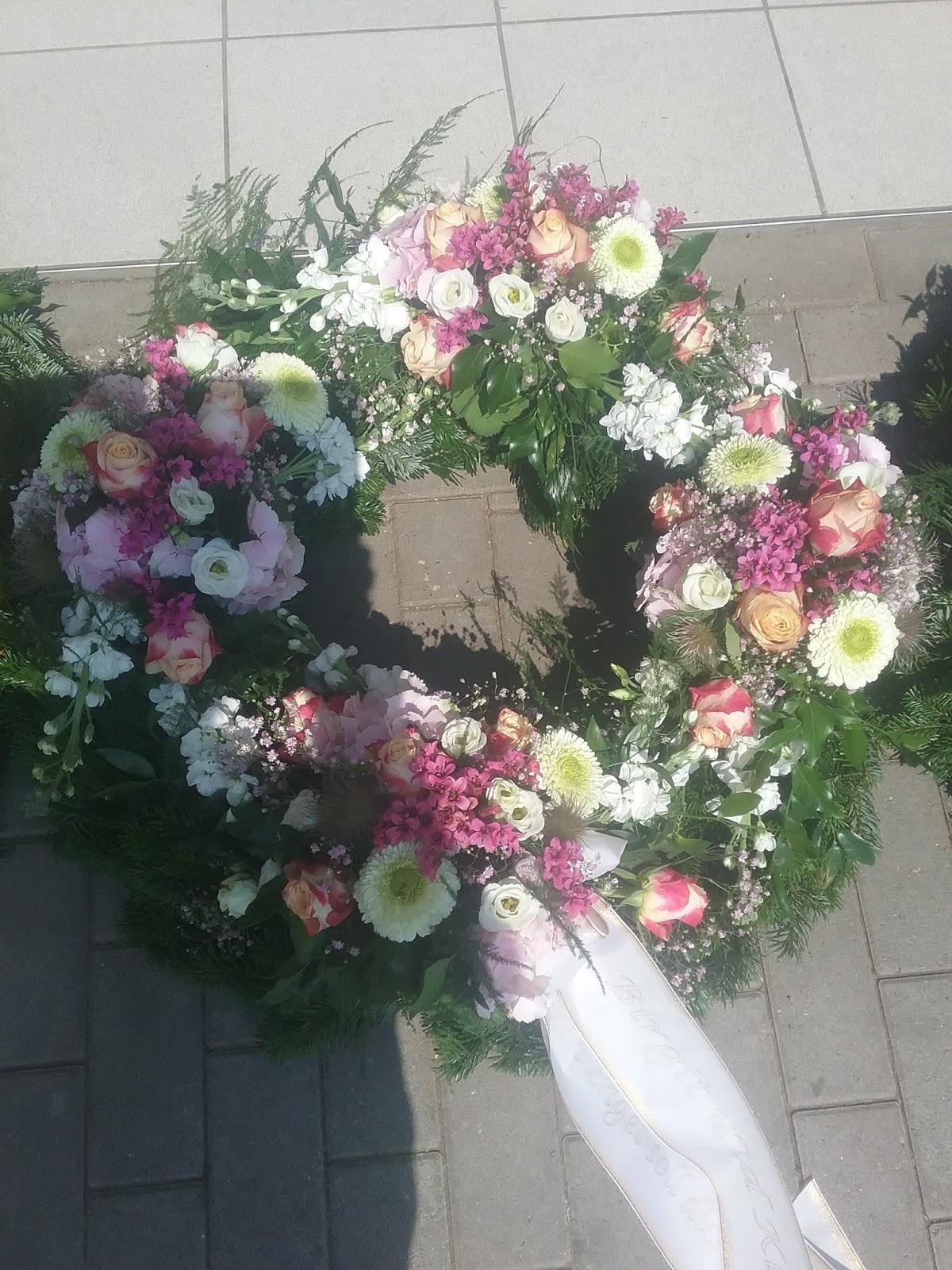 Blumen Fr Beerdigung