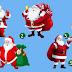 Выбери понравившегося вам Дед Мороза и узнай, какие перемены вам стоит ожидать в Новом году