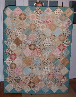 Quilting On Main Street Moda Collection For A Cause Legacy