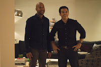 Fred Savage and Keegan Michael Key in Friends from College (6)