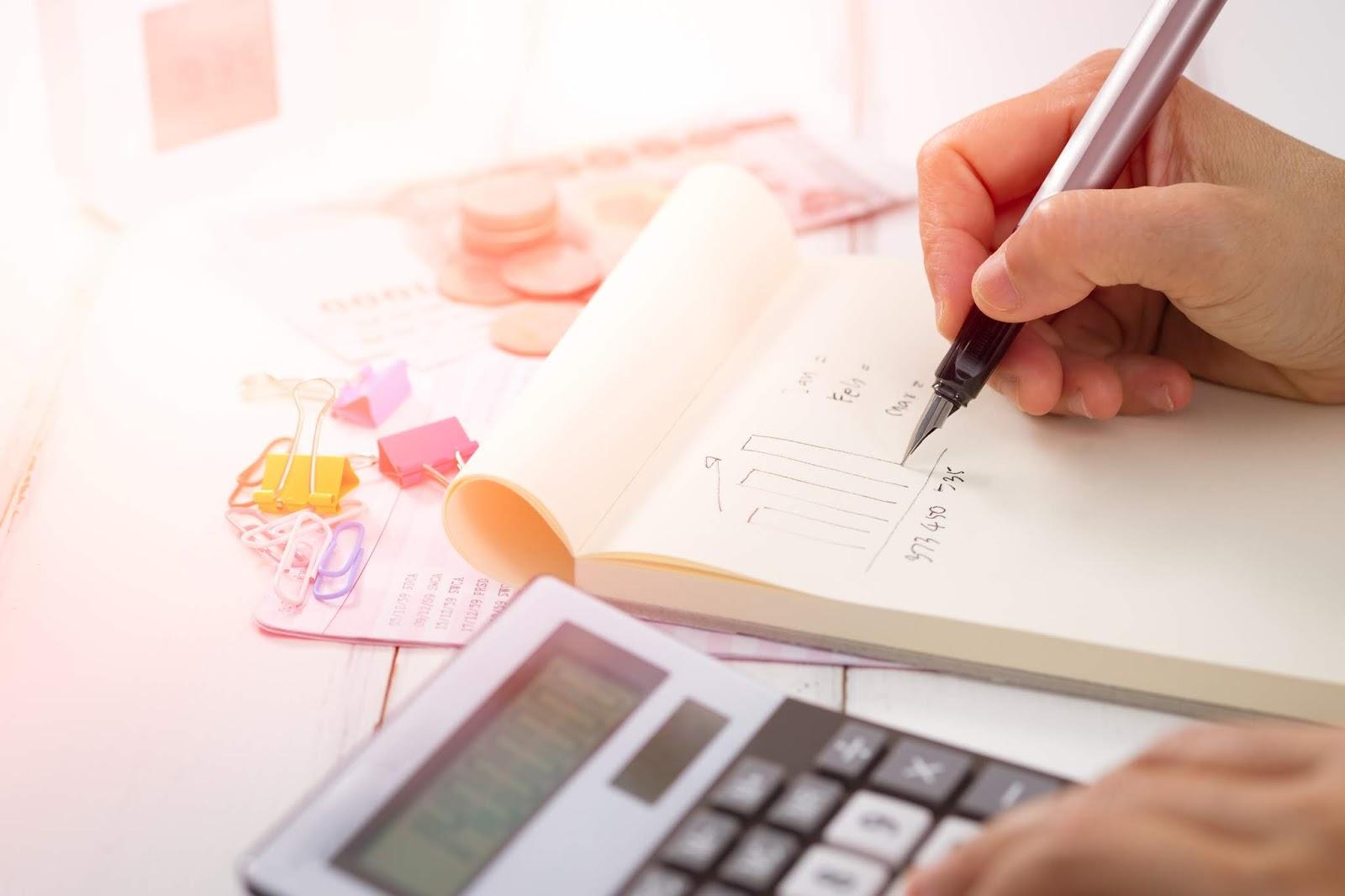 Como fazer um Orçamento Pessoal ou Familiar simples