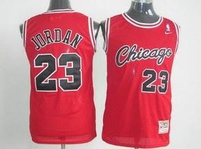 muy de moda camisetas de la nba 2013 precio Magic: Los uniformes más agudos - Chicago Bulls