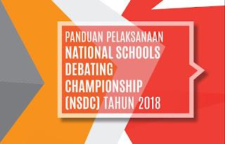 Juknis NSDC SMA 2018