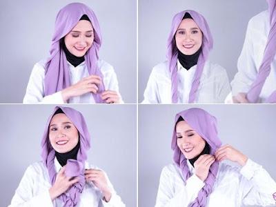 Hijab Acara Reuni