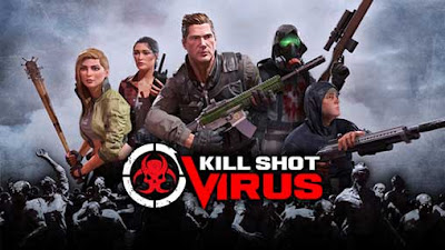 Kill Shot Virus Apk for Android Online