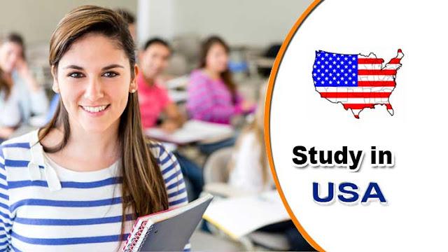 Chứng minh tài chính du học Mỹ năm 2017 như thế nào?
