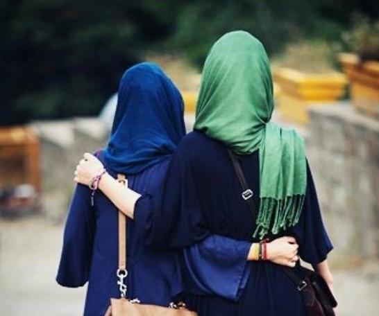 muslimah sejati, sahabat, kisah sahabat