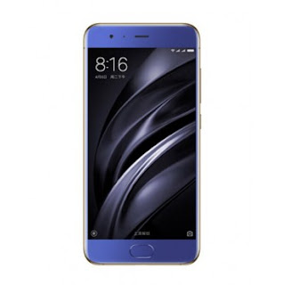 Xiaomi Mi 6 Firmware Download