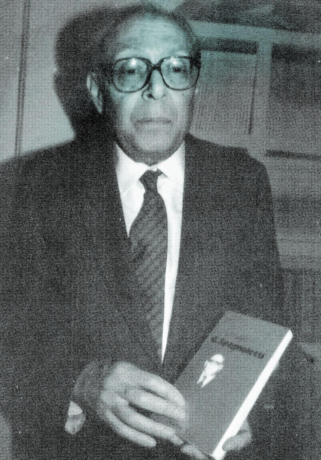 Giacinto Spagnoletti