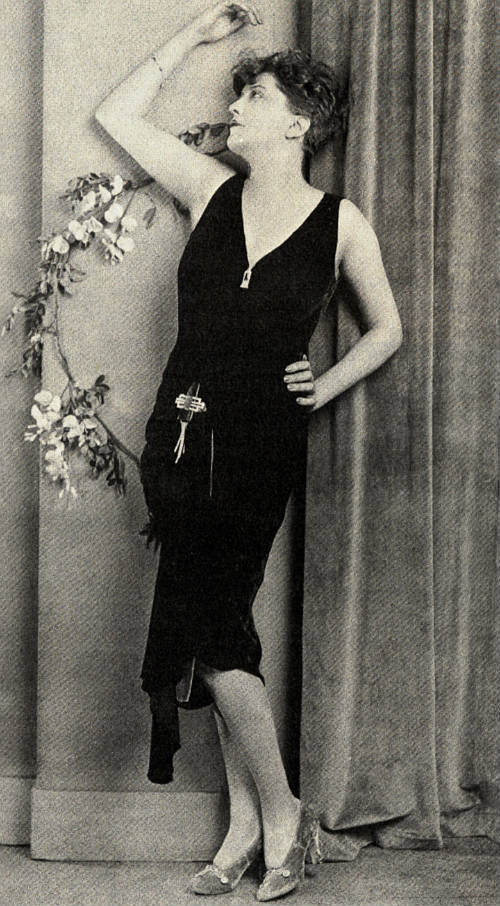 18 Fabulous Photos of Famous Flappers | Mental Floss