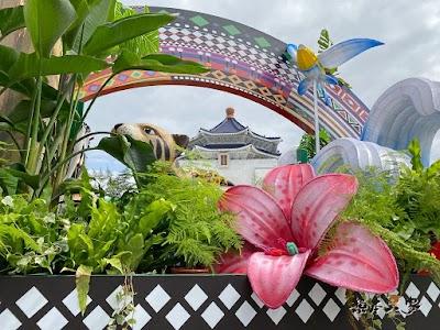 中正紀念堂展覽活動