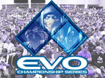 EVO 2016 - Mortal Kombat XL