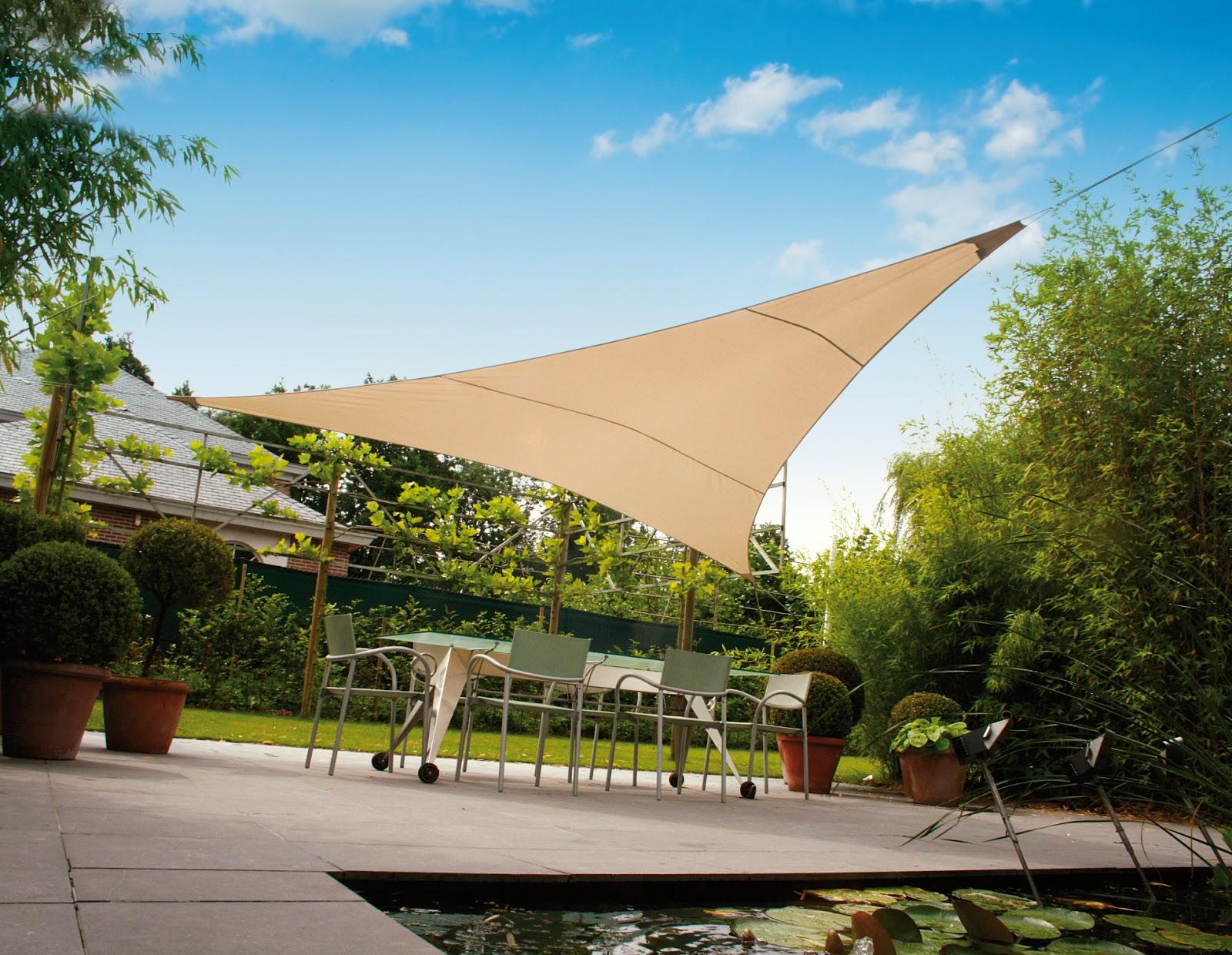 piscina online tendas para rea externa. Black Bedroom Furniture Sets. Home Design Ideas