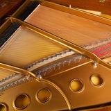 đàn Grand Piano Steinway Model S