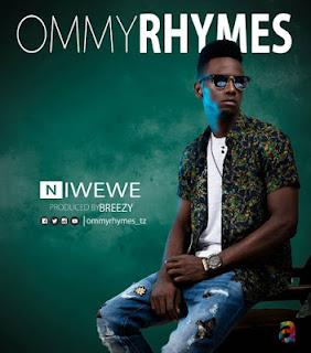 Ommy Rhymes - Ni Wewe