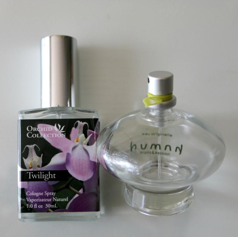 Summer 2017 Empties Fragrance