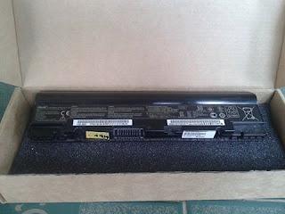 Baterei ORI bekas netbook Asus 1225C