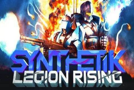 Download SYNTHETIK Legion Rising Game For PC