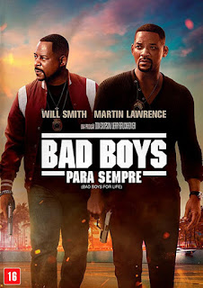 Bad Boys Para Sempre - BDRip Dual Áudio