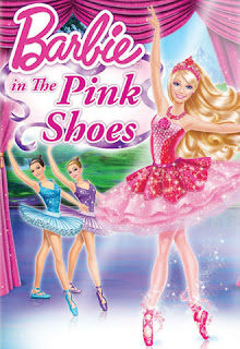 Barbie In The Pink Shoes Full Movie Online Free