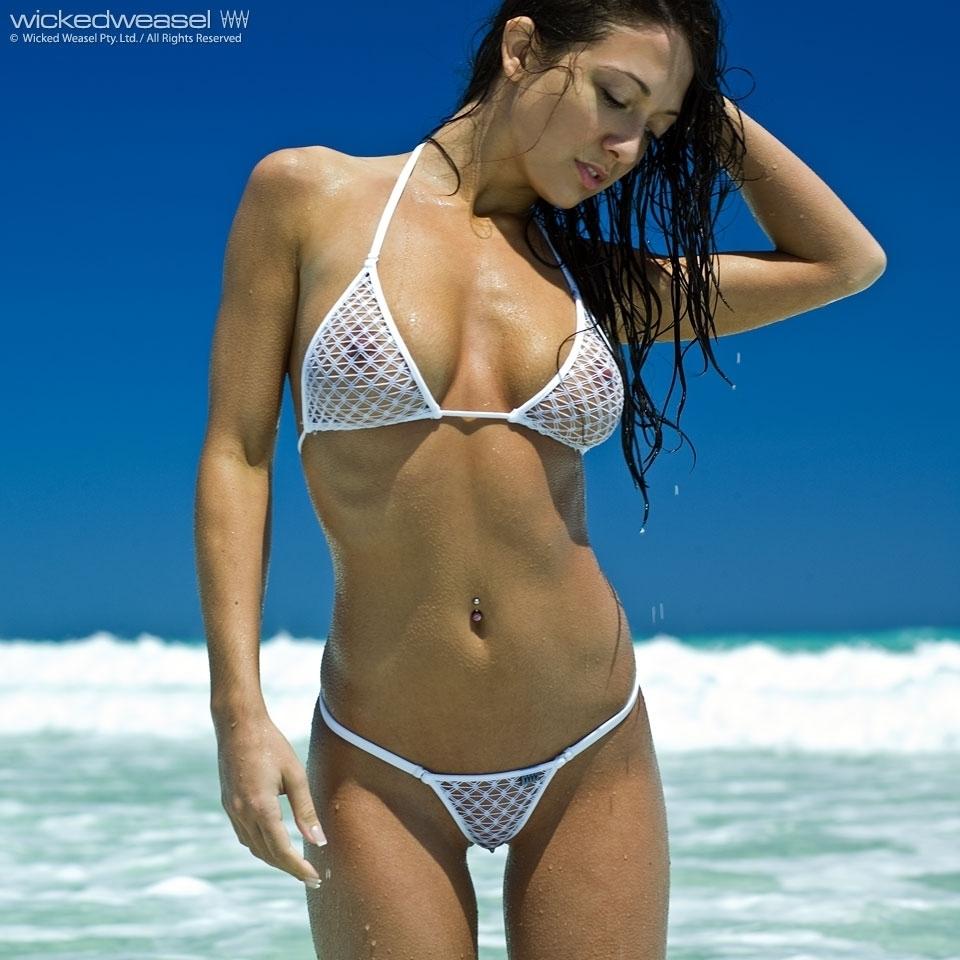 Weasle Bikini 79
