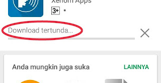 download-tertunda-di-playstore