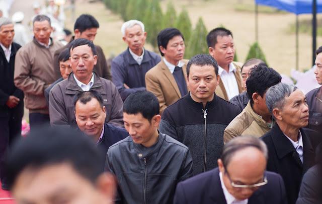 Lễ truyền chức Phó tế và Linh mục tại Giáo phận Lạng Sơn Cao Bằng 27.12.2017 - Ảnh minh hoạ 48
