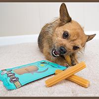 Himalayan Yaky Churro Dog Chew Review