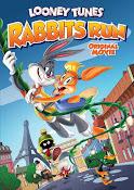 Looney Tunes: Conejos en Fuga (2015) ()