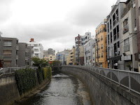 tokyo takadanobaba