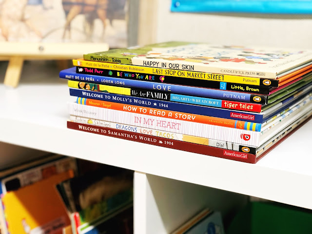 Reading picture books aloud in our classroom is so important, but where do we find the best read aloud books for kids? Here's a list of resources to help you!