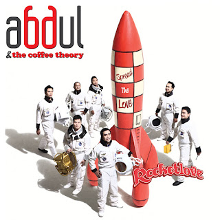 Abdul & The Coffee Theory - Rocket Love on iTunes