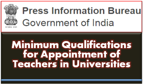 minimum-qualifications-for-appointment-university-teacher