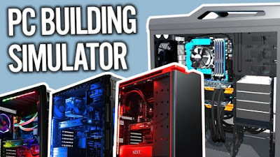 PC Building Simulator v0.7.10.1 Free Download