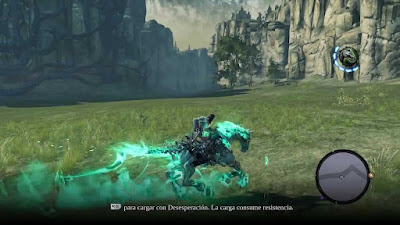 Darksiders II PC Repack
