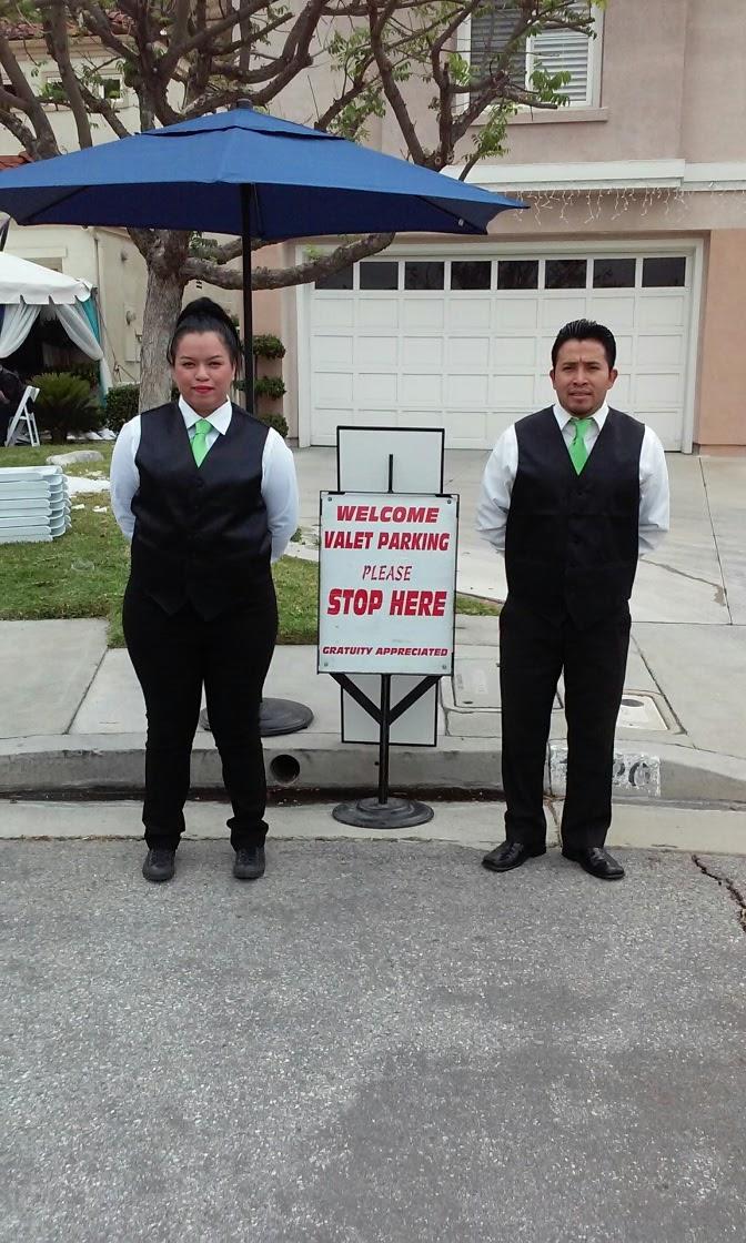 Parking attendant service-Parking Management
