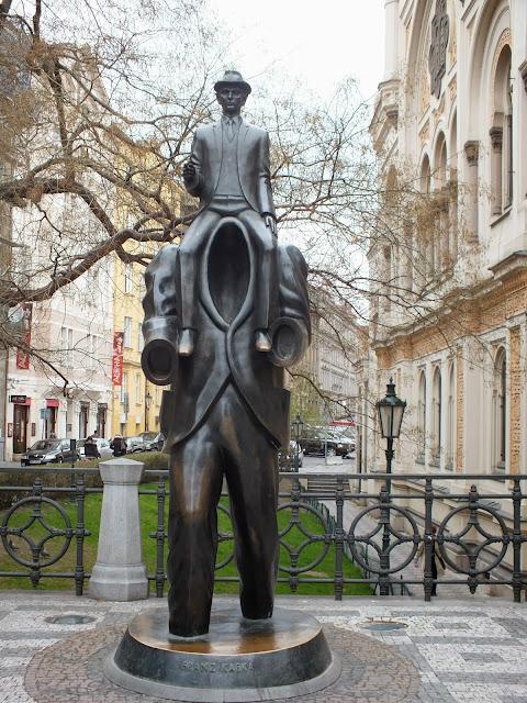 Golem de Praga