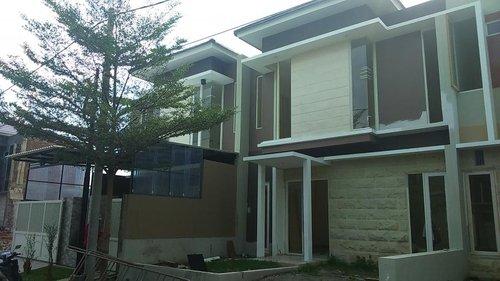 Rumah murah di Surabaya