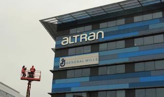 Altran Maroc est à la recherche des ingénieurs débutants en Informatique