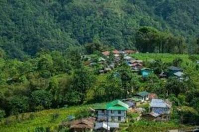 Darap Village, Pelling