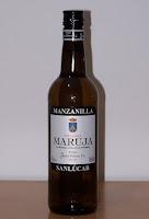 Manzanilla Maruja. D.o. Jerez/Sherry/Manzanilla de Sanlúcar. Sibaritastur