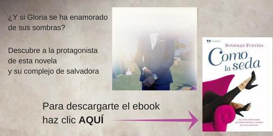 descargar novela Como la seda de Sonsoles Fuentes