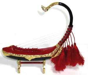 alat musik petik Saung Gauk