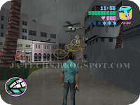 GTA Vice City Gameplay Snapshot 9
