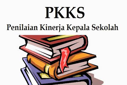 [Terlengkap] Instrumen Pendukung PKKS 2015