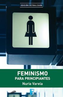 Reseña | Feminismo para principiantes, de Nuria Varela