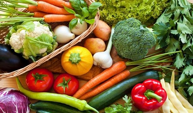 Por que comer verduras é bom para seu intestino