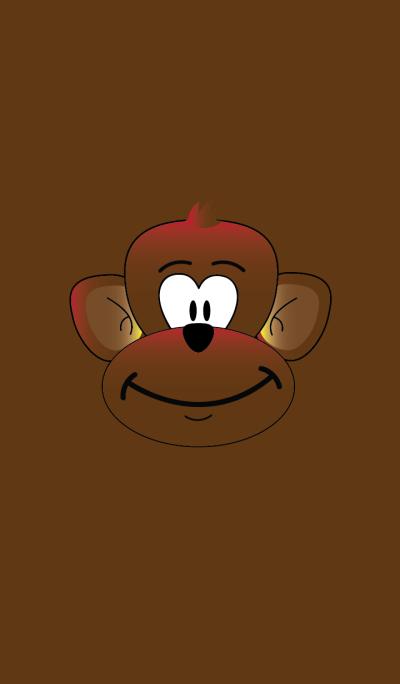 Monkey Monkey theme