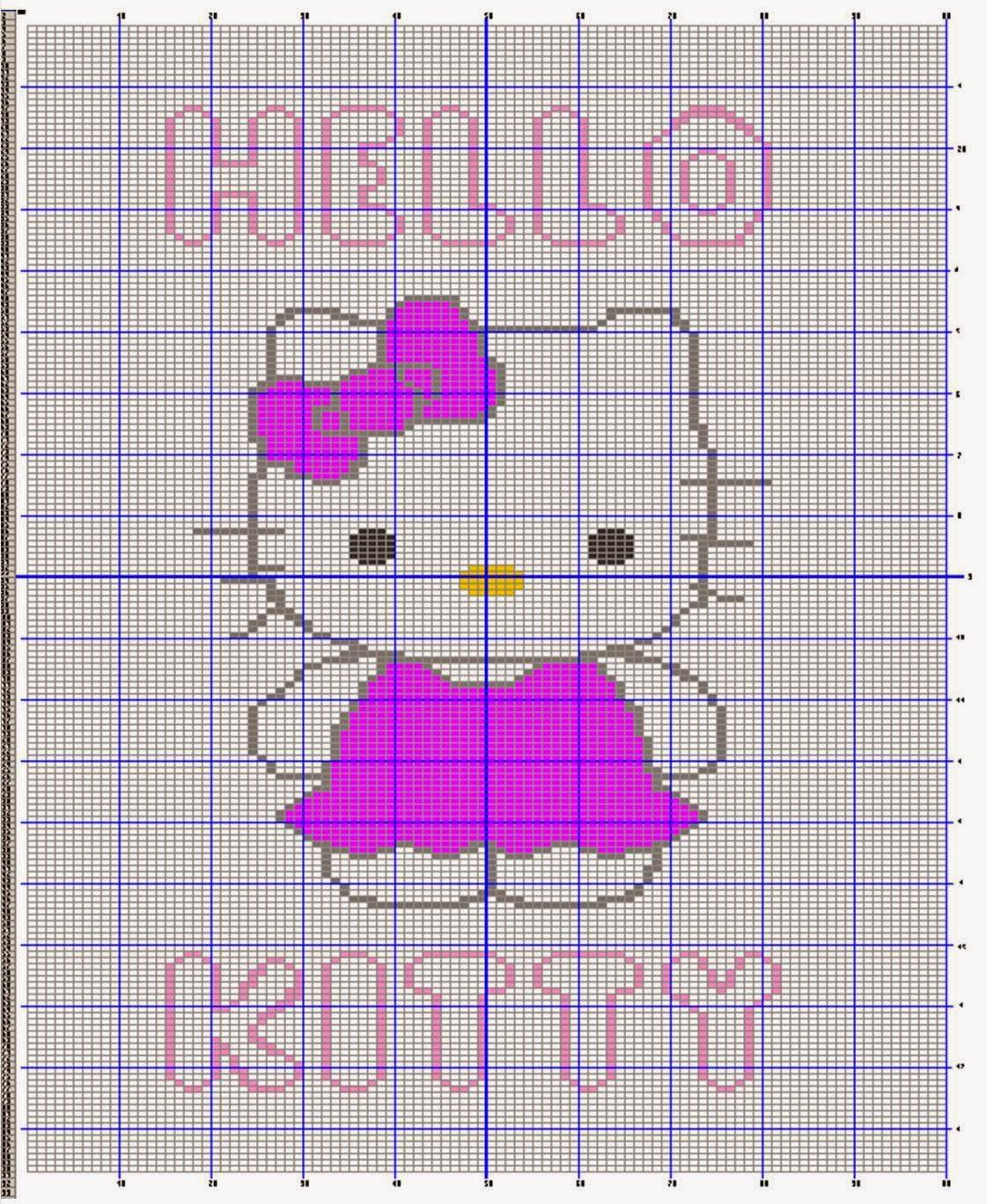 Cross Stitch Cat Patterns